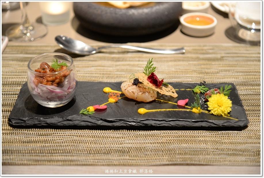 華泰瑞苑晚餐-3