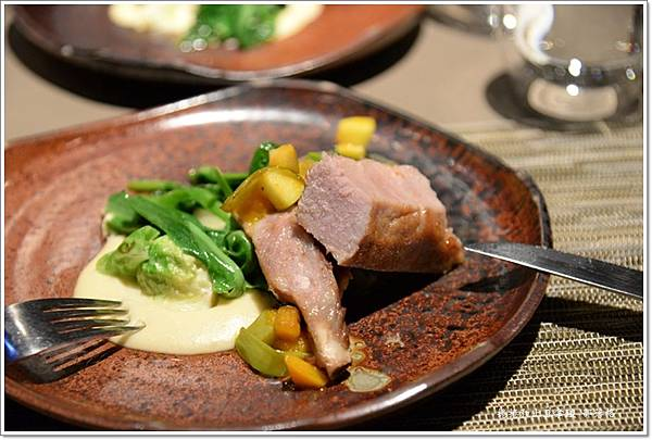 華泰瑞苑晚餐-7