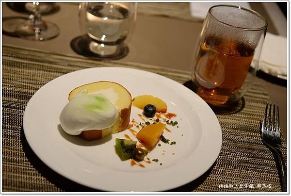 華泰瑞苑晚餐-8