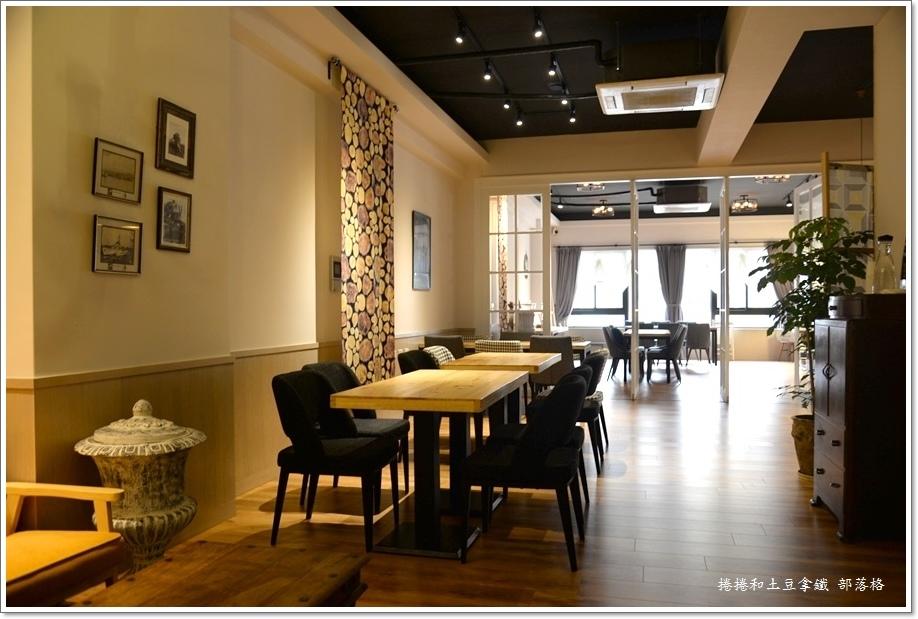 老歐洲咖啡館-1
