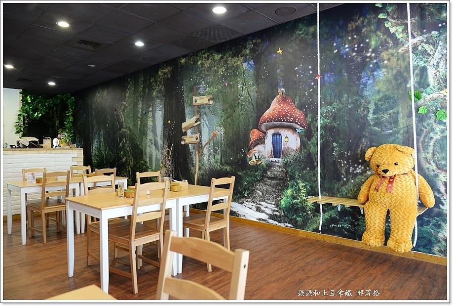 攝飲動漫主題餐廳-5