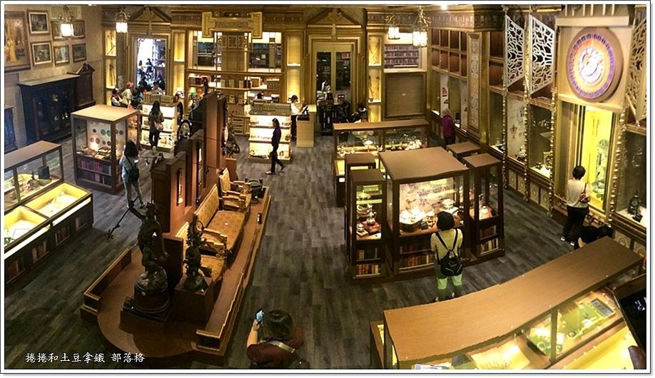 台中新天地西洋博物館