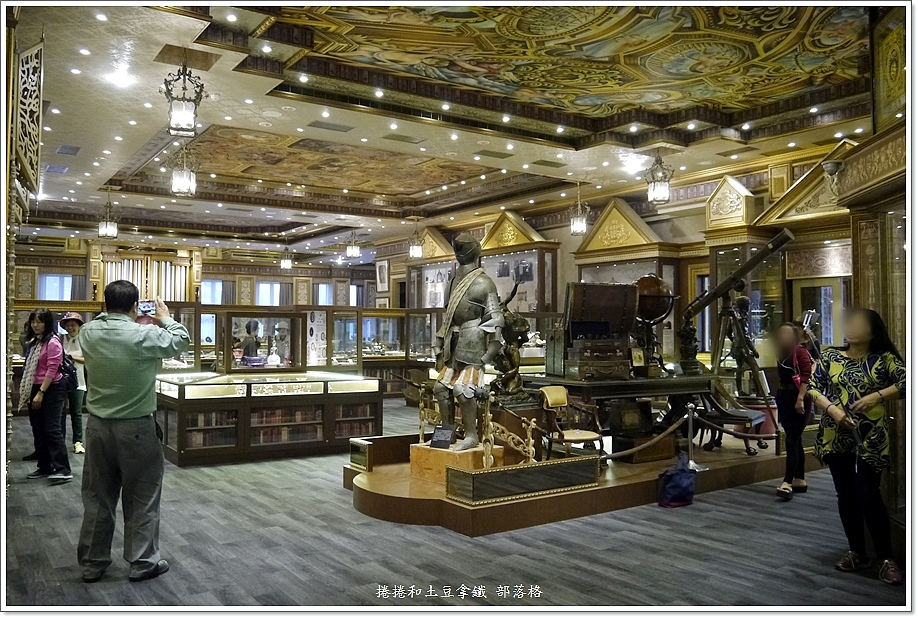 台中新天地西洋博物館-4