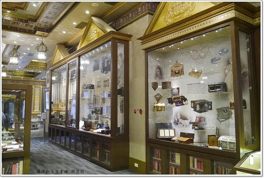 台中新天地西洋博物館-6
