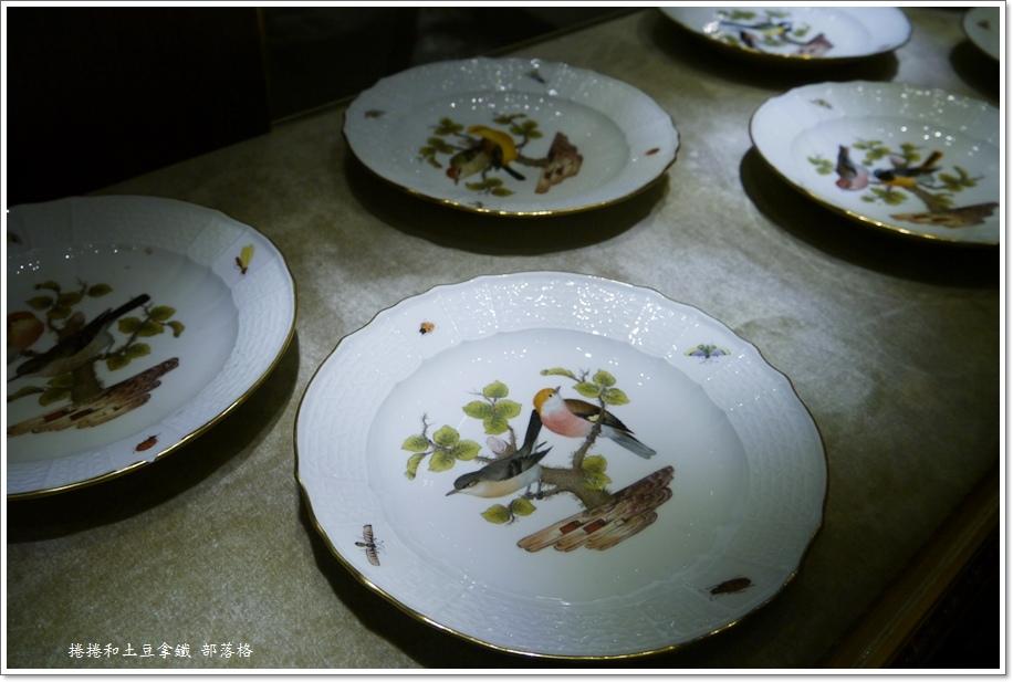 台中新天地西洋博物館-7