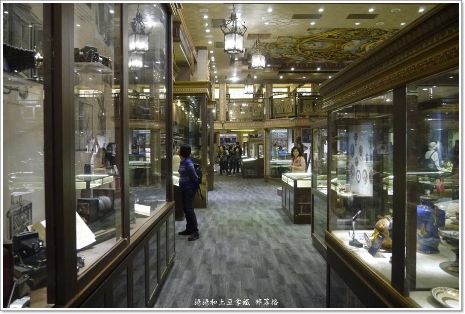 台中新天地西洋博物館-8