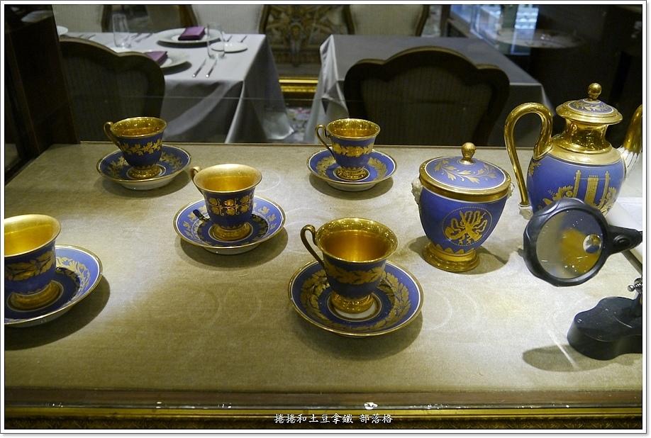 台中新天地西洋博物館-10