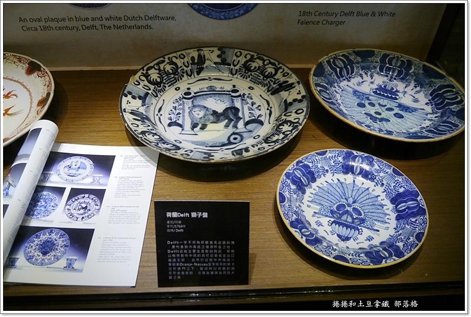 台中新天地西洋博物館-12