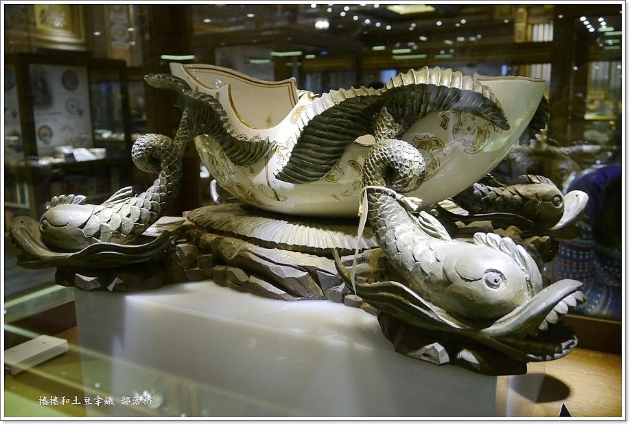 台中新天地西洋博物館-13