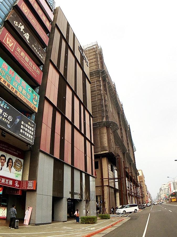 台北QUOTE HOTEL
