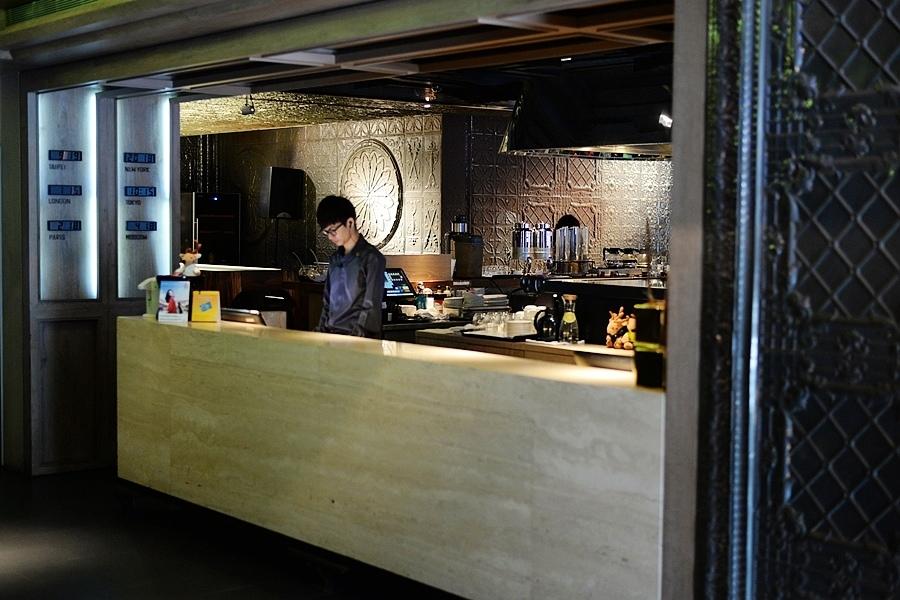 台北QUOTE HOTEL-2