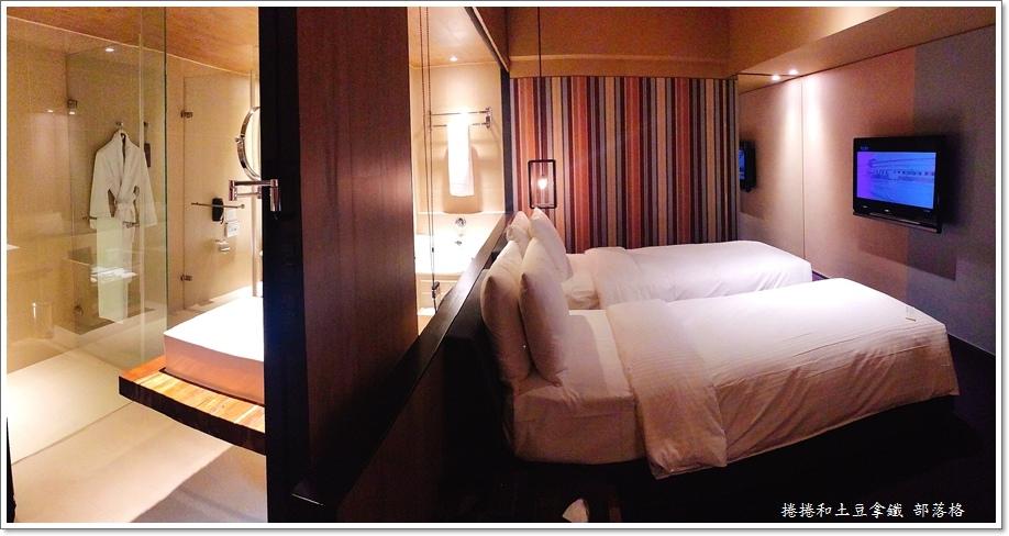 台北QUOTE HOTEL-4
