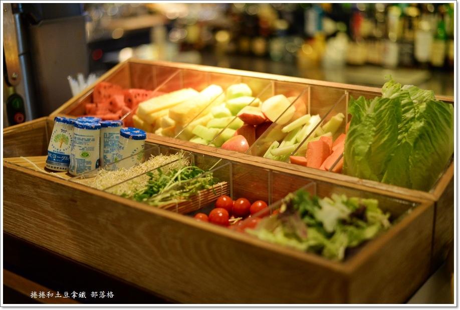 台北QUOTE早餐-1