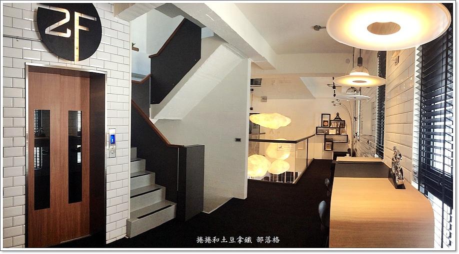 台南STABLE民宿-16