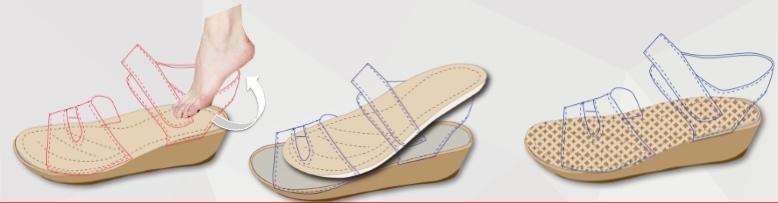 阿瘦輕變鞋3
