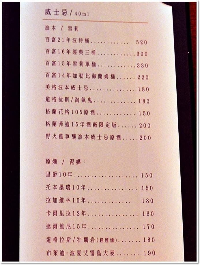 阿嚕餐酒館33