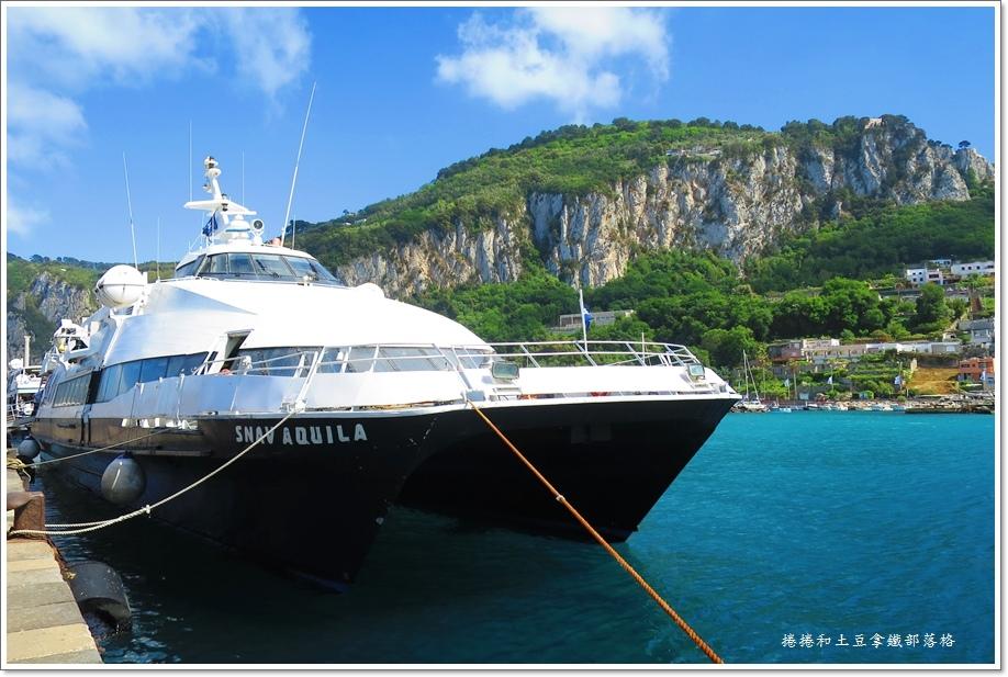搭船前往卡布里-4