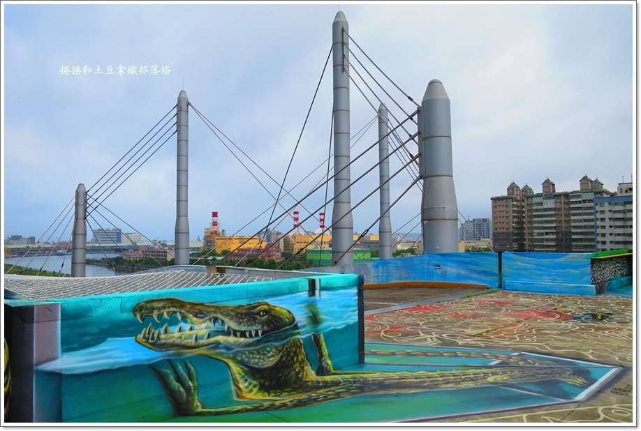 時空之城3D彩繪11