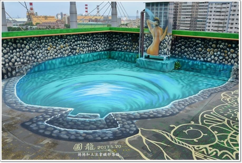 時空之城3D彩繪20