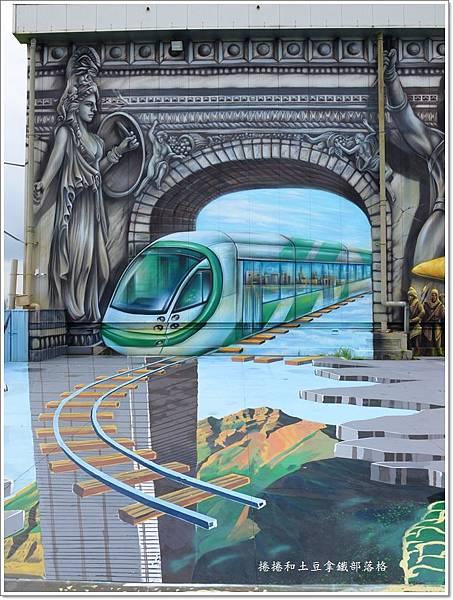 時空之城3D彩繪25