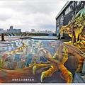 時空之城3D彩繪40