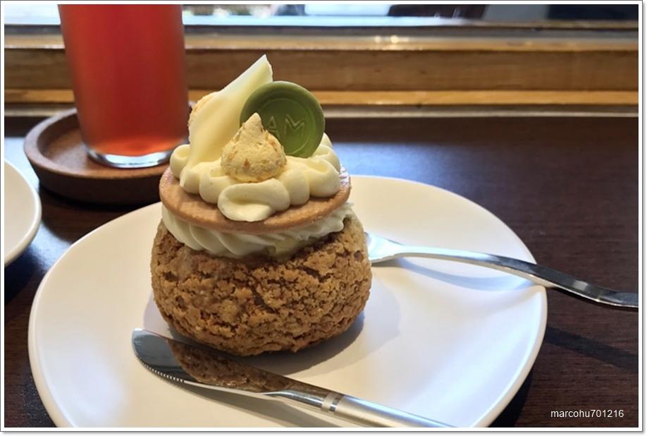 高雄AM甜點-9