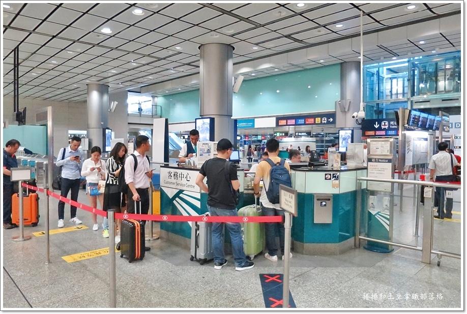 香港機場07