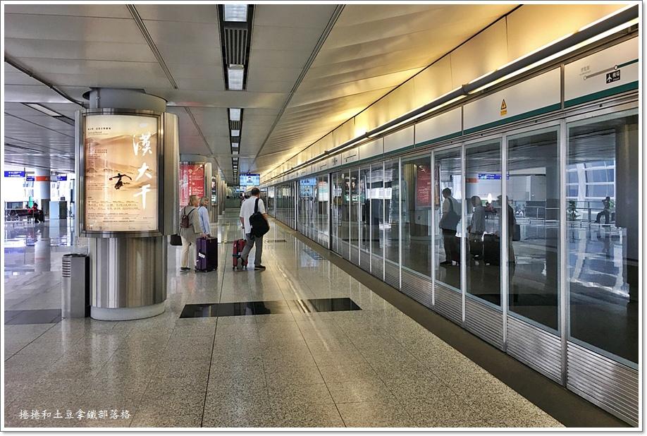 香港機場05