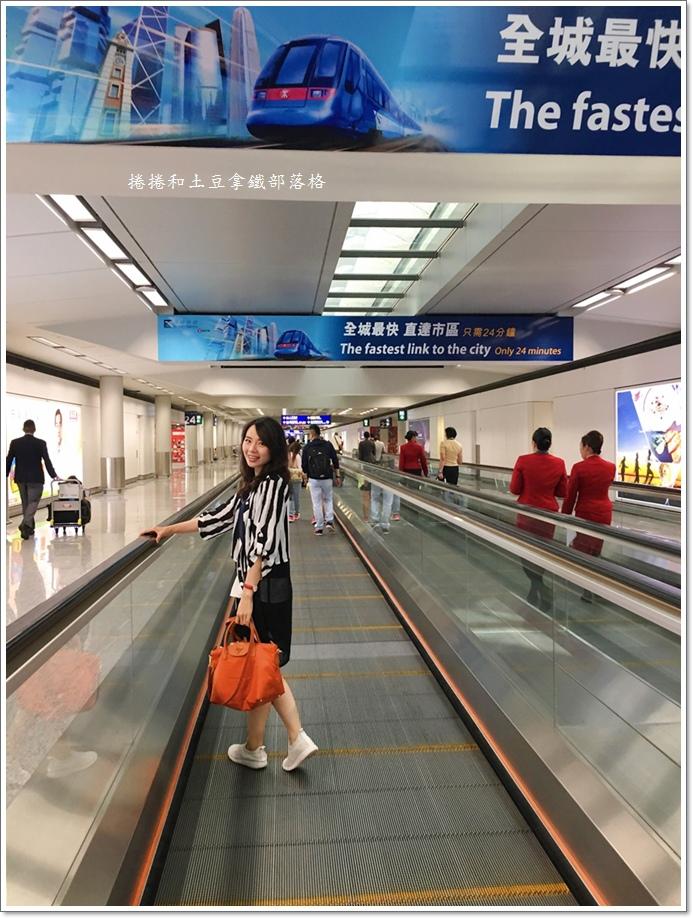 香港機場03