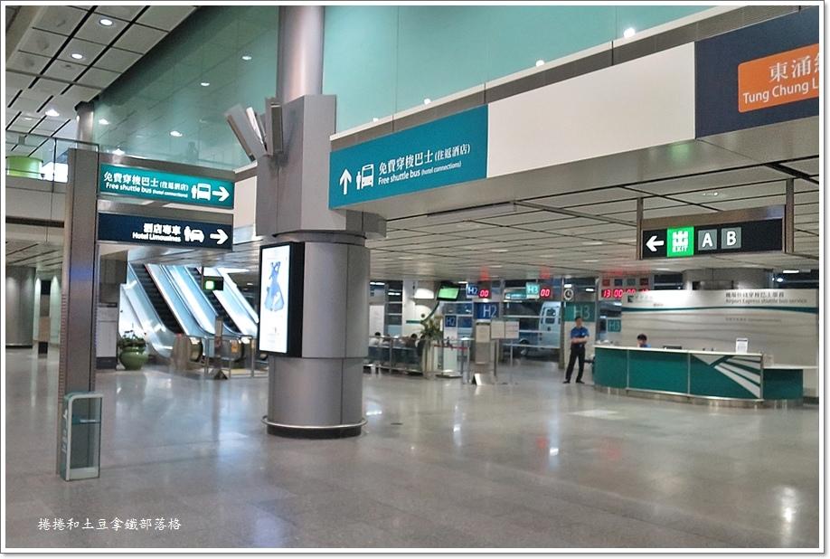 香港機場11