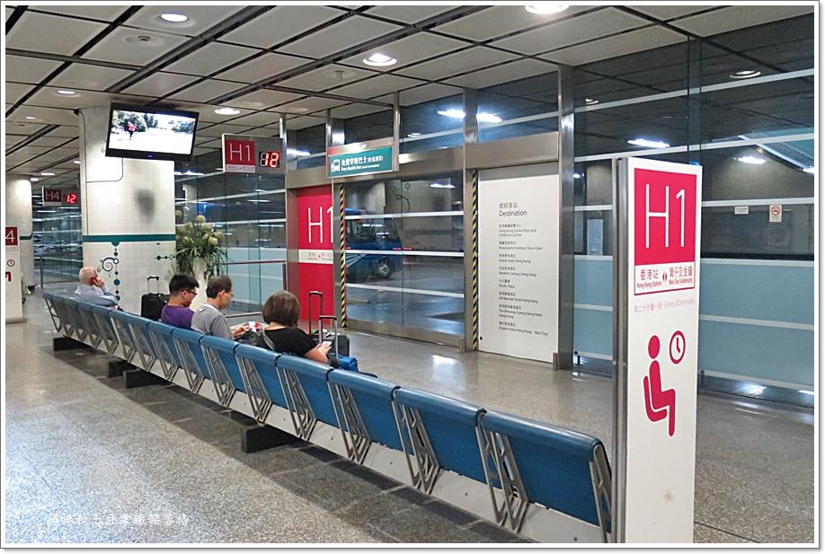 香港機場13