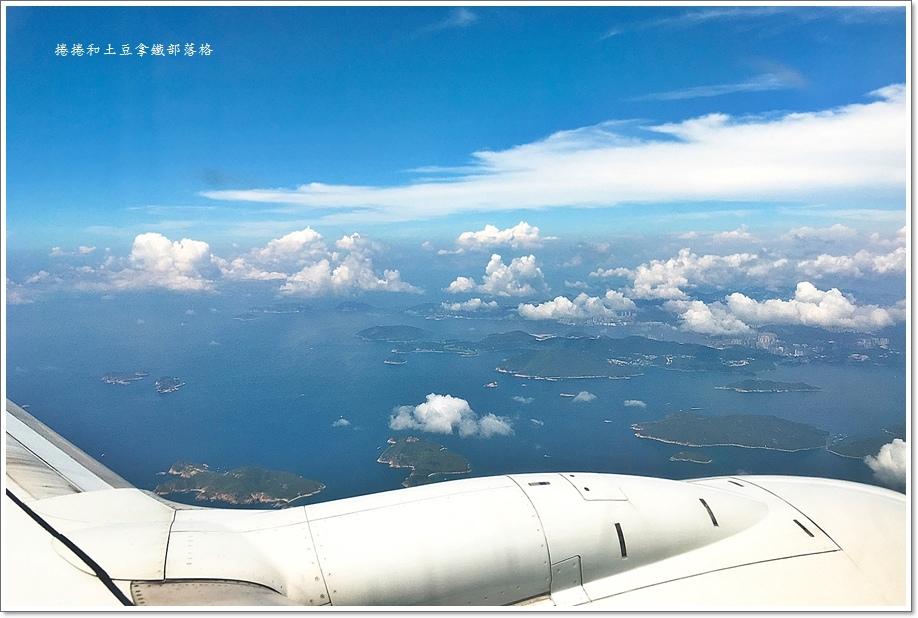 香港機場02
