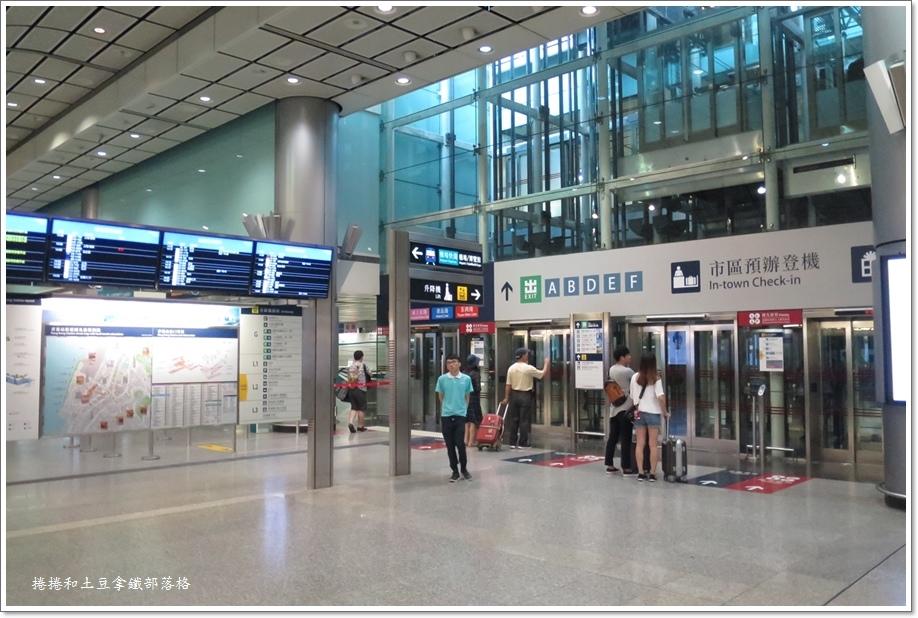 香港機場10