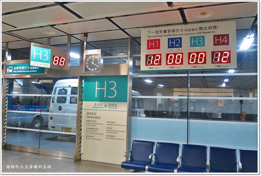 香港機場12