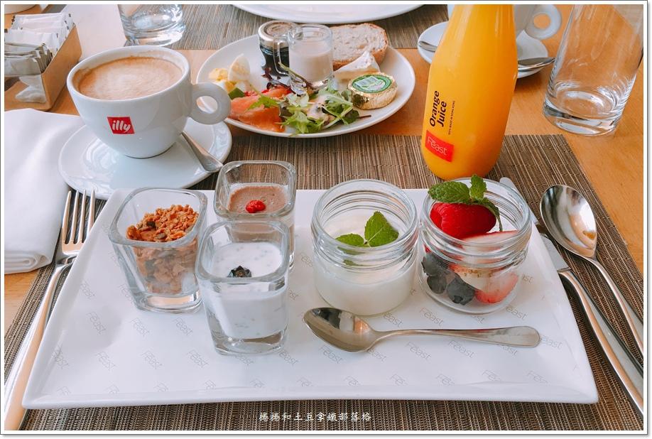 東隅早餐-2