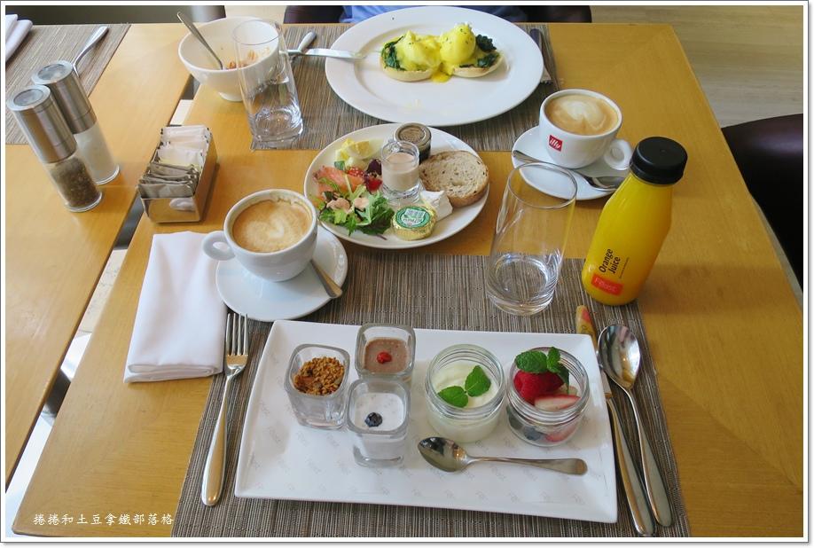 東隅早餐-7