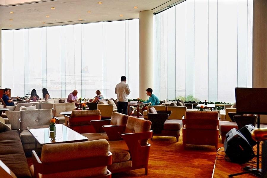 洲際酒店-大廳酒吧 (1)