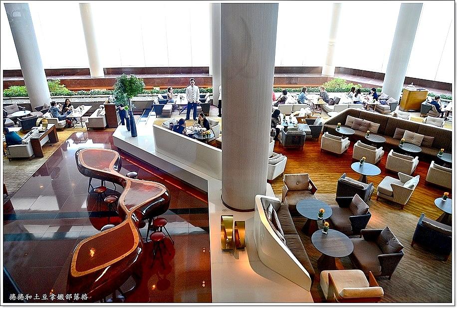 洲際酒店-大廳酒吧 (2)