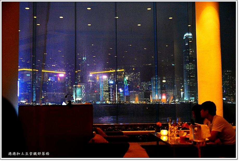 洲際酒店大廳酒吧-6