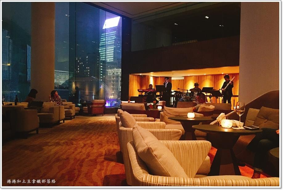 洲際酒店大廳酒吧-7