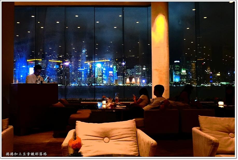 洲際酒店大廳酒吧-9