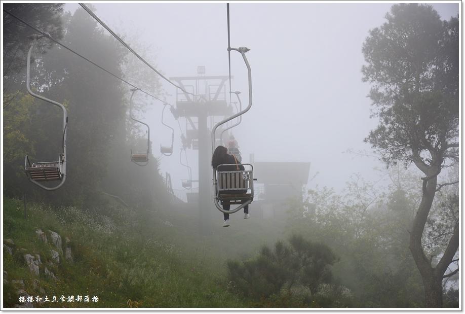 安娜卡布里纜車-2
