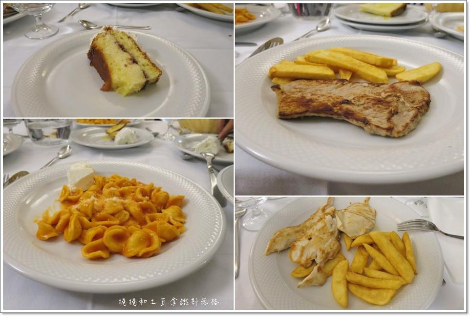 馬泰拉古城午餐-5
