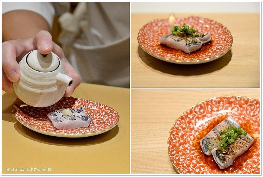 織壽司晚餐-1