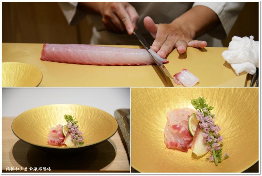 織壽司晚餐-2