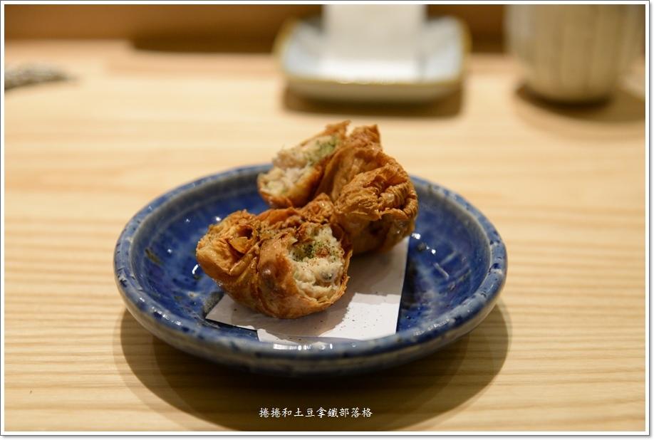 織壽司晚餐-7