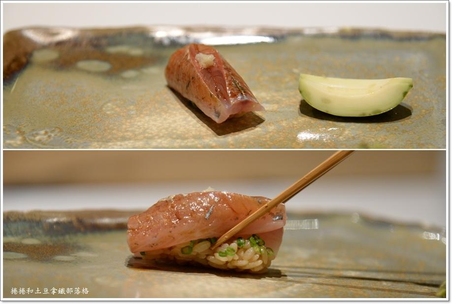 織壽司晚餐-8