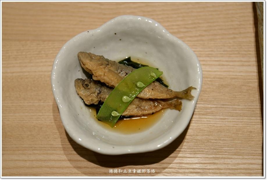 織壽司晚餐-9