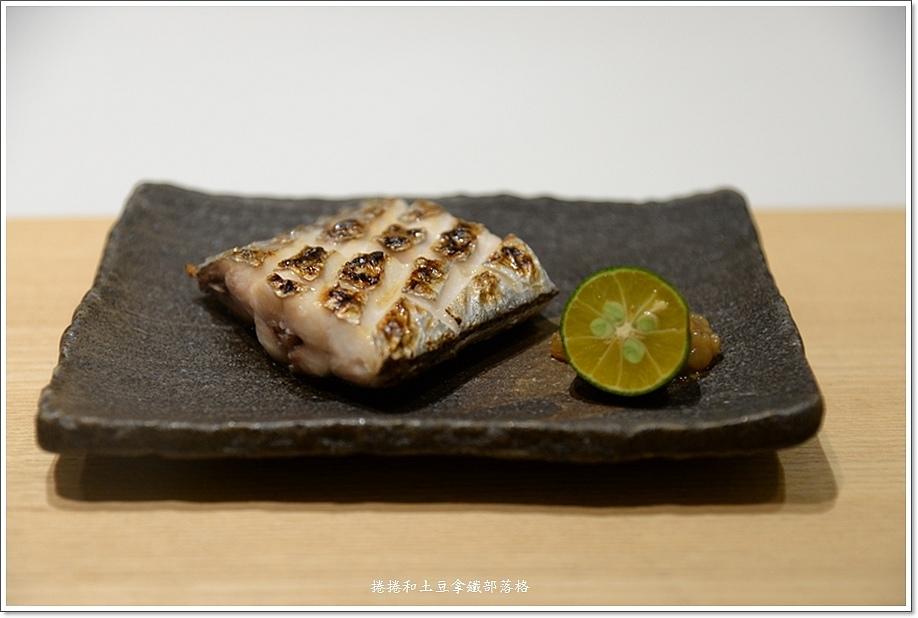 織壽司晚餐-13