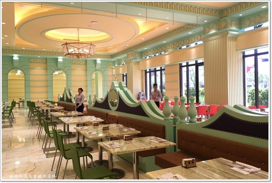 林皇宮自助午餐-6